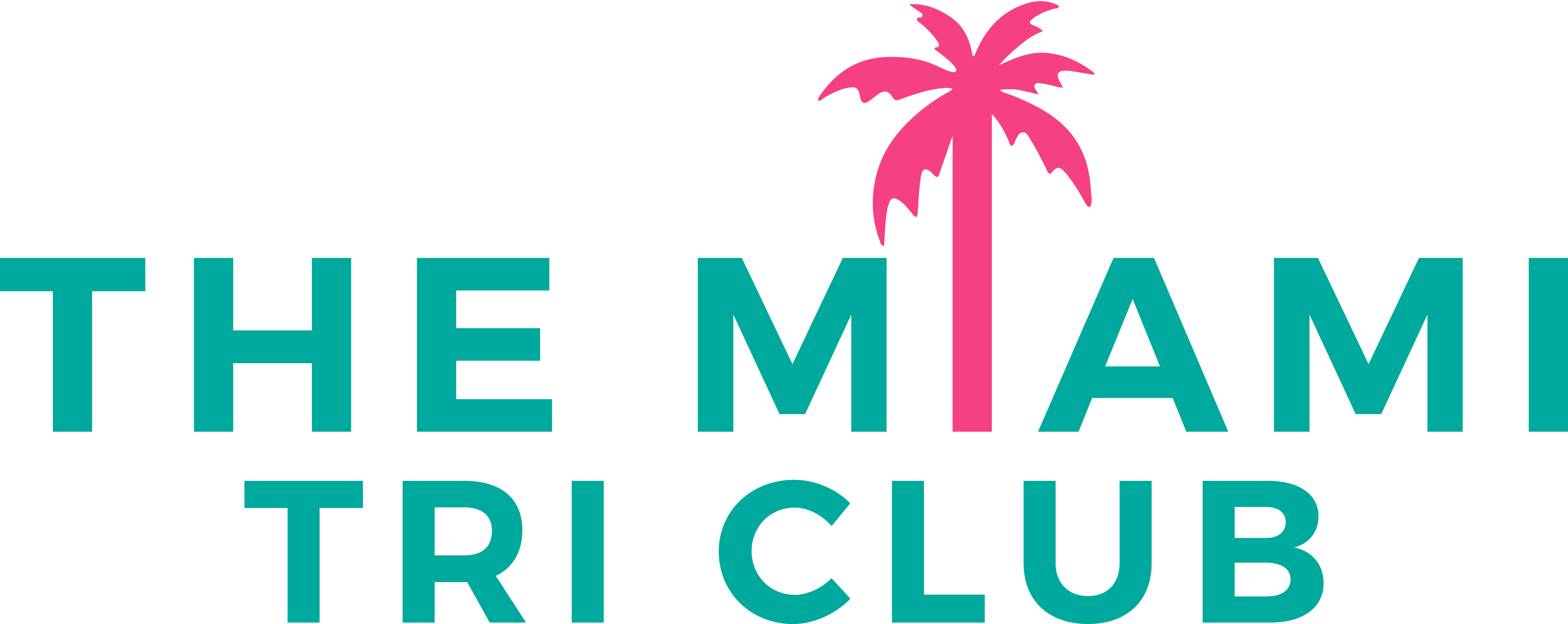 The Miami Tri Club Logo