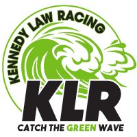 kennedy law racing